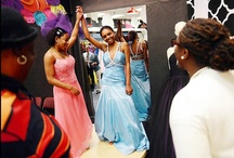 Project Prom / Project Prom gives eligible Allegheny County high school students the opportunity to choose free formal attire from thousands of donated items. Gowns and other accessories are received through the generosity of retail stores and the public. Project Prom for Gentlemen combines an etiquette-refresher dinner with tuxedo rentals for young men who are attending their proms. Find out how you can help make a young woman or young man's prom memorable at www.alleghenycounty.us/dhs/projectprom.aspx / by Allegheny County