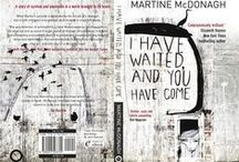 I Have Waited, and You Have Come by Martine McDonagh / When Jez White disturbs Rachel's solitary existence she finds herself being drawn into a murky territory somewhere between stalking and being stalked. This powerful novel is by turns sensual and sinister, and conjures up an all-too-believable near future – of isolated communities, wild weather and strange allegiances.