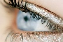 The Eyes Have It! / Eye Make up and captured images of beautiful eyes from around the world. Eyes are the window to the soul someone once said.