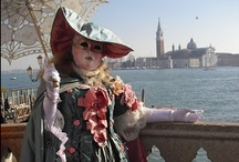 Venice Carnival / Our pics from our last travel to Venice, during the Carnival.