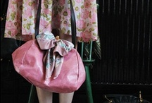 Beautiful Bags & Baggage / Everyone has baggage. Make sure yours is this beautiful.