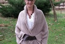Forever Winter :my project / My knit works
