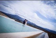 My dream wedding in Toscany