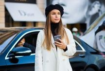 Miroslava Duma / Russian It Girl