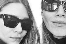 The Olsens / Icons, fashion