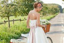 noni Brautkleider 2012 / Schlichte, modische Hochzeitskleider von noni.