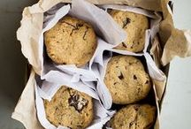 cookies + brownies / assorted bars + other sweet treats / by Allison Farr