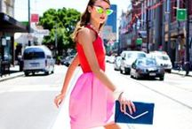 Must Have Fashion / by The Fabulist