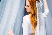 noni Schleier / veils / Schlichte, elegante Braut Schleier von noni, made in Germany. Kurze schlichte Schleier, knielange Schleier mit zarter Kante und Schleier mit Spitze. Maßgeschneidert nach den Wünschen der Braut.