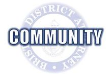 In The Community / The District Attorney's office aims to tackle the issues. Enjoy this board to follow us in our efforts to serve both individuals and communities... See what's happening at the office, our community involvement, and more.