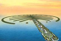 Debonair Dubai / A unique destination, a tourist's paradise....