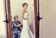 Wedding creative photos
