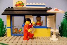 lego house / buildings houses