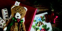 Marina Dorogush-  a bit of my work / Нand made collectible teddy bears, my teddy bears,  gifts,