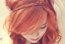 Hair / I Capelli sono lo specchio dell'anima.