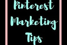 Pinterest Marketing Tips Group Board / Pinterest Marketing Tips Group Board | Do you want to promote your small business, products, and services on Pinterest? This is the great place to learn about Pinterest marketing, how to use Pinterest for your business, How to grow on Pinterest and all kind of Pinterest marketing Strategies and tips. How to use Pinterest for blogging.   This group board will help you to grow your business and generate highly targeted quality traffic. GROUP RULES: Not more than 1 pin/day. [CLOSED]