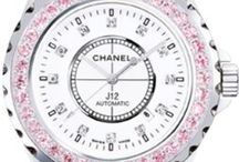 Watch This / Luxury watches & timepieces. Sparkling with diamonds and loveliness.