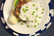 Dinner ideas / Healthy dinner recipies