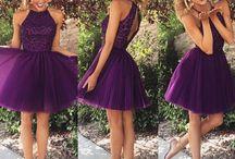 Cocktail/Formal Dresses