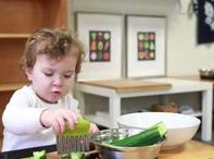 What is Montessori? / Montessori 101. Learn about Montessori principles and theory so you can be prepared for using Montessori at home with your toddler or preschooler.