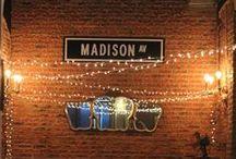 SBM - Eventos Corporativos / Acompañamos a esta pequeña empresa para celebrar el cierre del año en un bar muy lindo de Palermo. Gracias SBM Creditos por elegirnos! Y gracias a Madison Av por recibirnos como en casa!