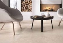 Stone effect porcelain tiles / Collection of beautiful stone effect porcelain tiles suitable for walls and floors.