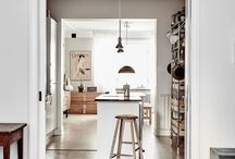 | Minimalist Home / Have a place to go back to, a place to call home. Clean spaces, clean mind.