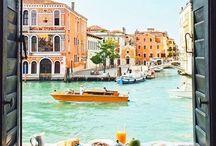 Italy ~ Venice ✈️