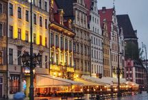 Wroclaw - super cool city I live in