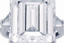 Jewels / by Jenny Reynolds
