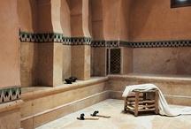 Hammam, massages & oriental treatments at Les bains des Deux Tours
