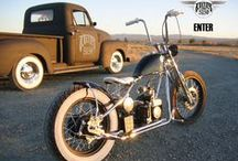 Cars & Bikes / A collection of amazing Cars & Bikes from around the world. A group board dedicated to our love of cars.