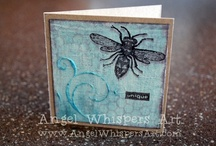 Angel Whispers Art - Cards / This is where I share some of the cards I create.