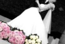 Weddings Ideas / by Chelsea Wenrich