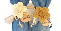Crafty Recycling / Ideas for turning used items and junk into new treasures! Recycling / Repurpose