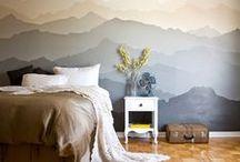 Home decor / by Alena Alyssamarie M