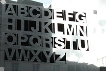 Typography of the World