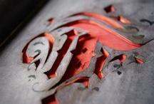 Lettering Art Calligraphy