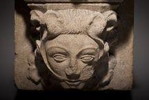 Museum. 10th - 14th centuries.