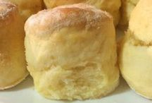 Scones / ** Check out my Easy Scone Recipes section!!** There is no better snack than a freshly baked scone! Easy Scone Recipe, 3 Ingredient Scones, Lemonade Scones, Scones with Jam and Cream, Chocolate Scones, Blueberry Scones, Apple Scones, Fruit Scones, Savory Scones