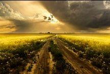 Travel photography / Travel photography around the world