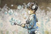 Sokak Sanatı ★ (Street Art)