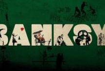 ★ Banksy ★