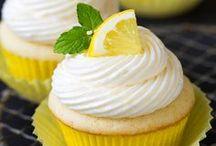 Sweet Lemon Recipes