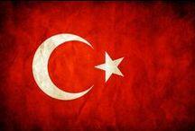 "Turkiye ★ (my country) / Capital: Ankara Ethnic Groups : 70–75% Turks / 18% Kurds / 7–12% others Motto: Egemenlik, kayıtsız şartsız Milletindir ""Sovereignty unconditionally belongs to the Nation"" Anthem: İstiklal Marşı (Turkish)"