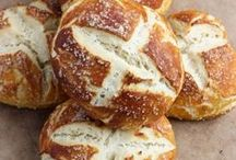 Bread and Dough Recipes