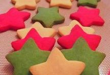 Christmas Recipes / All the best Christmas Recipes