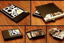 Albüm & Kitap Kapağı ★ (Album & Book Cover)