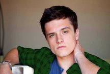 Josh Hutcherson / I love your face.