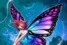 Hadas/Fairytiles